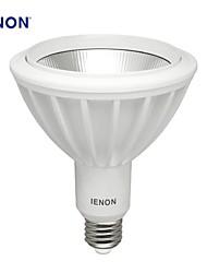 E26/E27 LED Spotlight PAR38 leds COB Natural White 1400-1500lm 4000K AC 100-240V