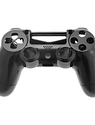 substituição da tampa do caso com& acessórios para controlador PS4
