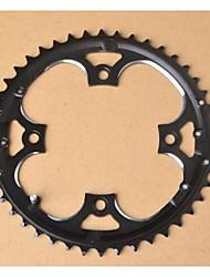 Bici guarnitura catena disco del dente ruota 44t montagna per Shimano Truvativ Prowheel guarnitura