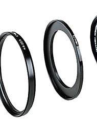 Obiettivo della fotocamera 67 millimetri per 77 millimetri lente obiettivo della fotocamera / anello adattatore filtro
