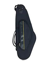 Недорогие -э альт-саксофон мягкий пакет (плечи переносная сумка черный)