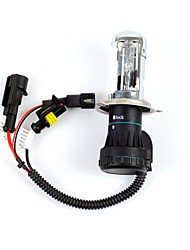cheap -H4 Car Light Bulbs 35W 3200lm HID Xenon Headlamp For Honda / Toyota