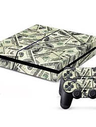 B-SKIN Sticker for PS4 Novelty