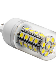 450 lm G9 LED klipaste žarulje T 36 LED diode SMD 5050 Hladno bijelo AC 220-240V