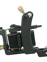 cheap -Coil Tattoo Machine Liner and Shader with 6-10 V Carbon Steel Professional