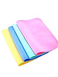 múltiples funciones mágicas absorbentes colores aleatorios toalla seca rápido, juego de 2