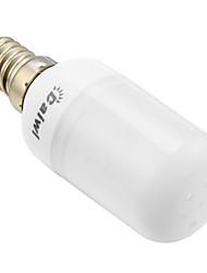 E14 LED a pannocchia 9 leds SMD 5730 Luce fredda 210lm 5500-6500K AC 220-240V