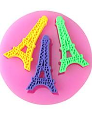 Недорогие -1шт Силикон Экологичные 3D Своими руками Торты Печенье Пироги выпечке Mold Инструменты для выпечки