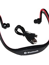 Wireless Bluetooth Headphone mic Sports Cycling Running Walking Fitness
