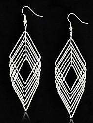 cheap -Women's Drop Earrings Alloy Irregular Jewelry