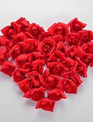billige -Bryllupsfest Plast / Blandet Materiale Bryllup Dekorationer Have Tema / Blomster Tema / Klassisk Tema Alle årstider