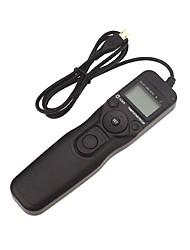 dengpin® rm-vpr1 weired telecomando temporizzatore per Sony A6000 a5100 A5000 nex-3N HX60 hx400 rx100ii rx100iii A7 a7r
