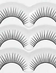 cheap -Eyelash Volumized Natural Daily Makeup Natural Long Makeup Tools High Quality Daily