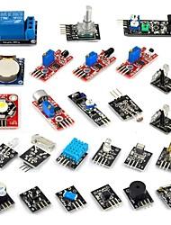 economico -24 in 1 corredo del sensore per Arduino