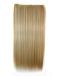 povoljno -Lolita perika Classic/Tradicionalna Lolita Lolita Lolita Perika 55 CM Cosplay Wigs Jednobojni Wig Za