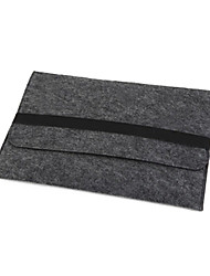 "cheap -i Gusto BAG-002 15"" Wool Felt Computer Sleeve Case Protective Bag for Pro15"