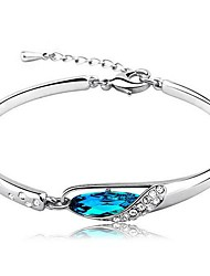 cheap -925  Women's Fashion Bracelet Jewelry Christmas Gifts