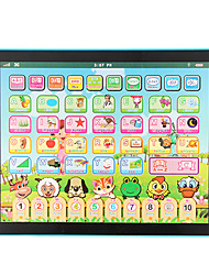 French Pad Children's Educational Learning Machine Toys