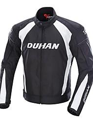 billige -duhan® mænds vindtæt motorcykel jakke med aftagelig bomuldsfor (flere farver)