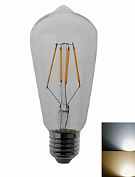E26/E27 LED Corn Lights T COB 420lm Warm White Cold White 2700K-6500K AC 220-240V