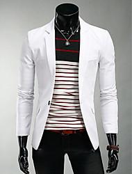 MEN - Completi e blazer - Informale Supporto - Maniche lunghe Misto cotone