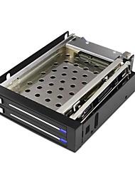 """Недорогие -maiwo M003 SATA HDD с мобильного стойки ящик Caddy для 2шт 2,5 """"мобильный жесткий диск"""
