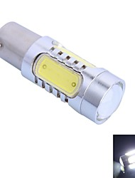 GC® 1156 / P21W 11W 400lm White LED for Car Turn Steering Light / Reversing lamp (DC12-24V, 1Pcs)