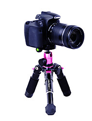 cheap -VICTORY V5 Mini Portable Aluminium Tripod with Ball Head
