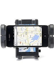 cheap -WEST BIKING®Bicycle Accessories Bicycle Cycling Motorcycle GPS Navigator Phone Holder Fixed Cycling Mobile Phone Holder