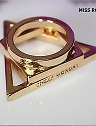 Hollywood loved Punk Vintage Knuckle Ring Set 3pcs/set