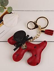 Porte-clés Favors Piece / Set Porte-clés Thème de jardin / Thème classique Non personnalisé