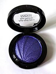 1 Øjenskyggepalette Mat / Glans Øjenskygge palet Pudder Normal Daglig makeup