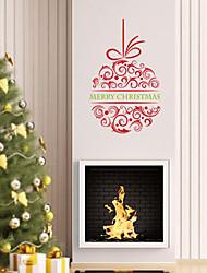 Botanički Božić Riječi i citati Cvjetnih Odmor Sažetak Fantazija Zid Naljepnice Zidne naljepnice Dekorativne zidne naljepnice Materijal