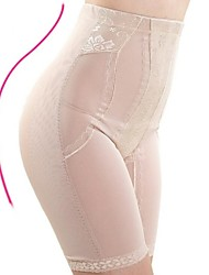 Women's High Waist Slim 1/2 Long Panty Sexy Lingerie Shaper