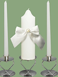 Floral Theme Classic Theme Candle Favors-Piece/Set Candles Wedding Favors