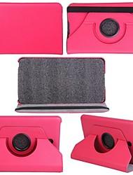 "Dell mjesto 7 tablet slučaja slučajevi s postoljem / full body slučajevima 7 ""za Dell čvrste boje (assorted boja)"