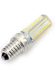 700-800 lm E14 LEDコーン型電球 T 96 LEDの SMD 3014 温白色 クールホワイト AC 220-240V