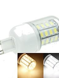g9 führte Maislichter t 40 smd 5630 1200-1600lm warmes weißes kaltes Weiß 3000-3500k 6000-6500k dekoratives ac 220-240v