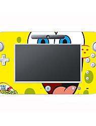 economico -B-Skin® console Wii U copertura adesiva protettiva adesivo pelle controllore pelle