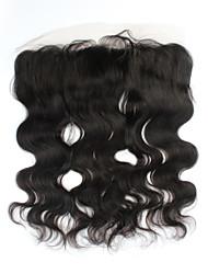 abordables -La extensión del pelo - para Mujer - Cabello natural Ondulado Grande