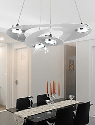 Putian™  Pendant Lights LED Modern/Contemporary Living  /Bed /Dining  /Study  /Office Metal