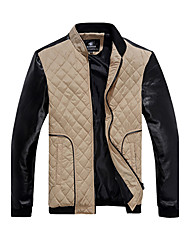 cheap -Classic & Timeless Jacket-Multi Color,Classic Style