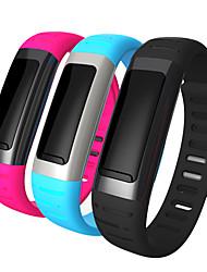 billige -aktivitet tracker sport smarte ur chr® u se u se wearable smarte armbånd, sleepfor android / ios