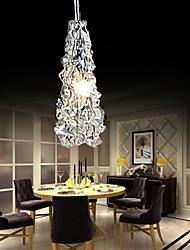 MAX 10w Zeitgenössisch Ministil Metall Kronleuchter Wohnzimmer / Schlafzimmer / Esszimmer