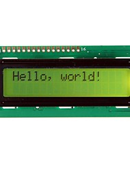 cheap -Geeetech IIC / I2C / TWI 1602 Serial LCD Module Display for Arduino
