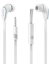 Fashion 3.5 mm Headphone In-Ear iPhone 6/6 Plus 4/5S/4 (Random Color)