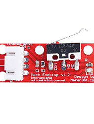 Endstop RAMPS 1.4 Mechanical Limit Switch for 3D Printer