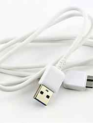 Lade- / Daten sync / High-Speed Micro-USB-3.0-Kabel für Samsung abs Anmerkung3 / 4 und s5
