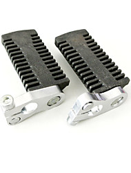 33cc pocket bike plin skutera footpegs stopala klinova odstoji mini motora quad
