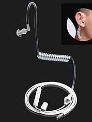 cheap -Cwxuan™ AQ-35 3.5mm Air Tube Anti Radiation Earphone/Mic for iPhone 6/5S Samsung S4/5 HTC and Others